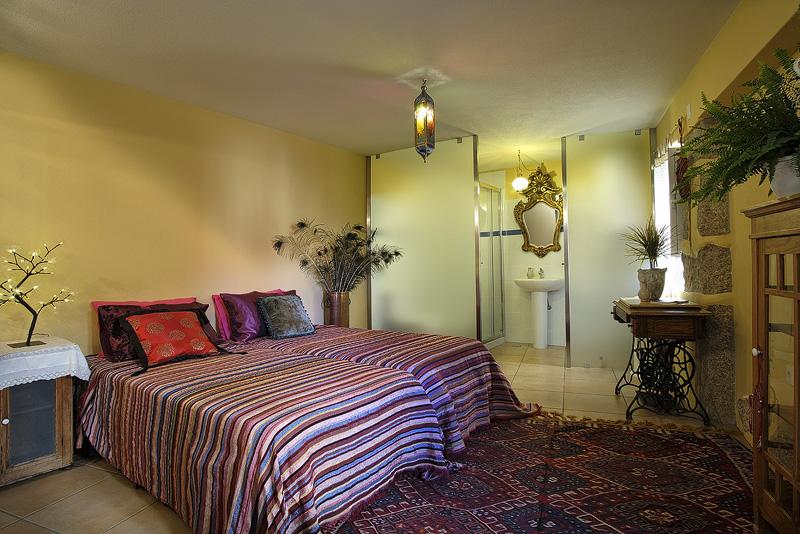 Best bed and breakfast in Monsanto - Casa de David - Suite